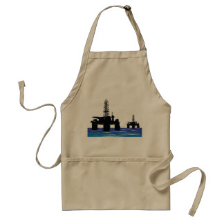 Oil Rigs Apron