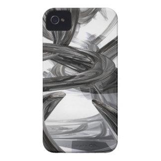 Oil Slick Abstract Blackberry Bold Case