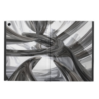 Oil Slick Abstract iPad Air Cover