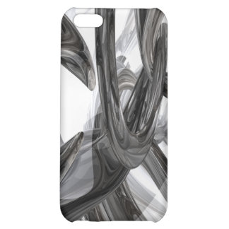 Oil Slick Abstract  Cover For iPhone 5C