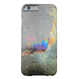 Oil slick by ilya konyukhov (c) barely there iPhone 6 case