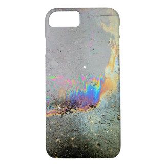 Oil slick by ilya konyukhov (c) iPhone 7 case