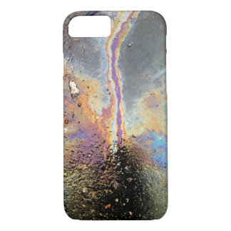 Oil slick by ilya konyukhov (c) iPhone 8/7 case