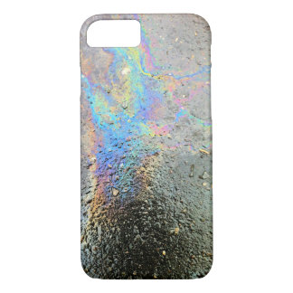 Oil slick by ilya konyukhov (c) iPhone 8/7 case