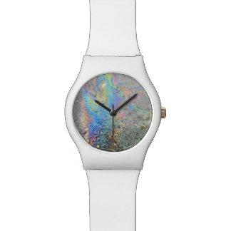Oil slick by ilya konyukhov (c) watches