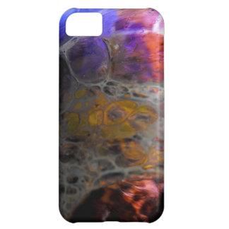 Oil Slick iPhone 5C Case
