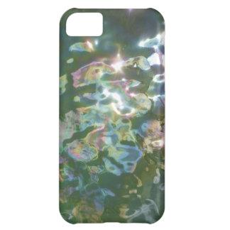 Oil Slick iPhone 5C Covers