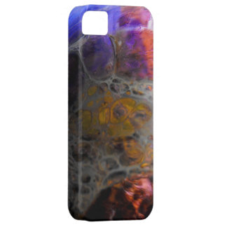Oil Slick iPhone 5 Cover