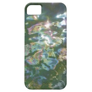 Oil Slick iPhone SE/5/5s Case