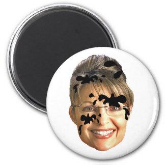 Oil Slick Magnet