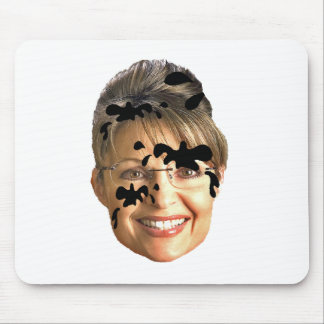 Oil Slick Mouse Pad