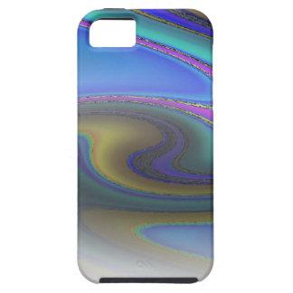 Oil Slick Rainbow Fade iPhone 5 Cover