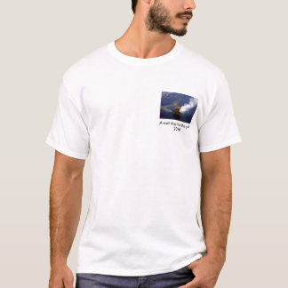 OIL_SPILL, A sad day for the gulf2010 T-Shirt