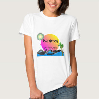 Oil Spill Disaster T-Shirts and Products