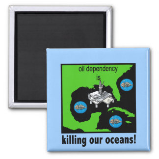 oil spill gulf of mexico magnet