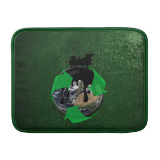 Oil Spill Sleeves For MacBook Air