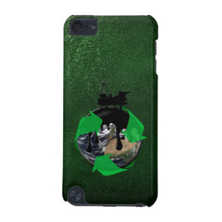 Oil Spill iPod Touch (5th Generation) Case