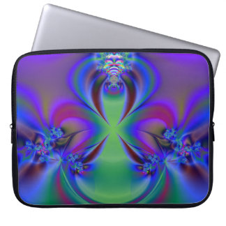 Oil Spill Laptop Computer Sleeves