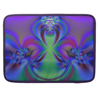 Oil Spill Sleeve For MacBook Pro