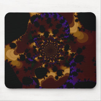 Oil Spill - Mapping The Cost Of Buried Treasure 1 Mouse Pad