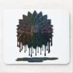 Oil Spill Mouse Pad