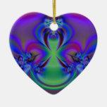 Oil Spill Ornament