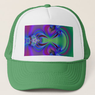 Oil Spill Trucker Hat
