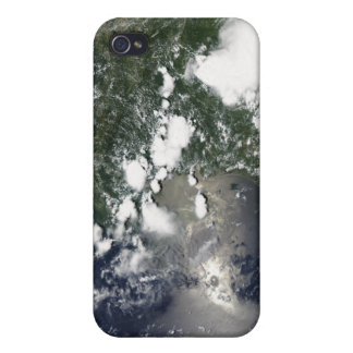 Oil spreads northeast iPhone 4 cover