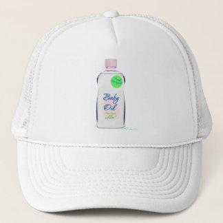Oil Trucker Hat