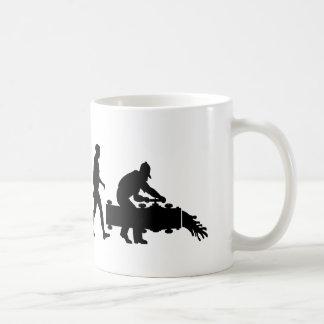 Oil workers landman pipeline engineering gifts coffee mug
