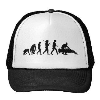 Oil workers landman pipeline engineering gifts trucker hat