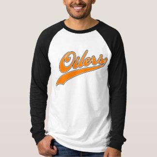 Oilers Script T-Shirt