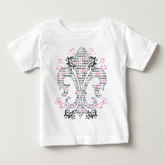 oilfield_baby t shirt