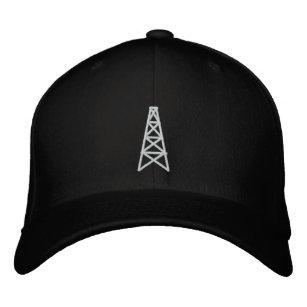 oilfield cap roughneck
