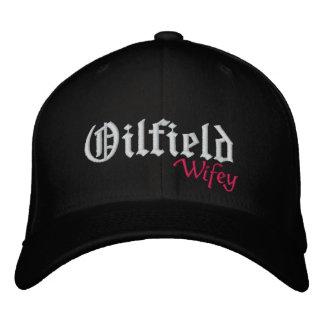Oilfield Hats And Oilfield Trucker Hat Designs