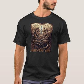 Oilfield Hardcore Life T-Shirt