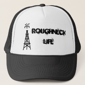 Oilfield hat