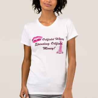 Oilfield Honey Tee Shirt