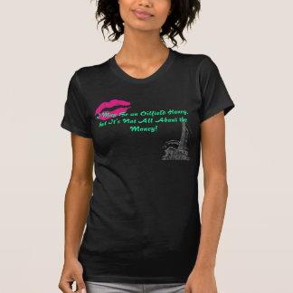 Oilfield Honey T-shirt