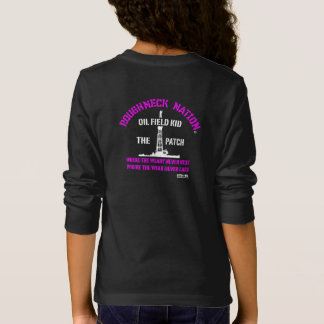 OILFIELD KID GIRLS T-Shirt