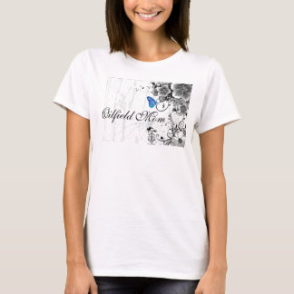 Oilfield Mom T-Shirt