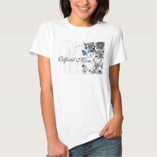 Oilfield Mom Tee Shirt