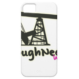 Oilfield Roughnecks Wife iPhone 5 Case