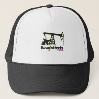 Oilfield Roughnecks Wife Trucker Hat