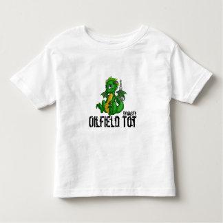 Oilfield Tot Toddler T-shirt