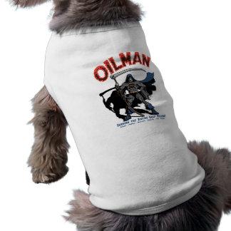 Oilman Tee