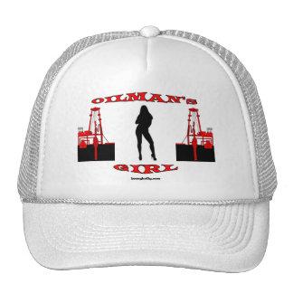 Oilman's Girl, Oil Field Hat