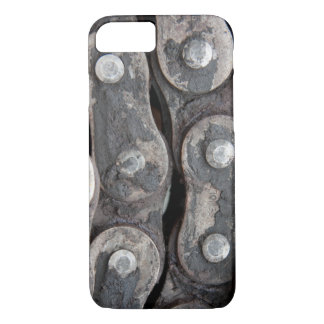 Oily chains iPhone 8/7 case
