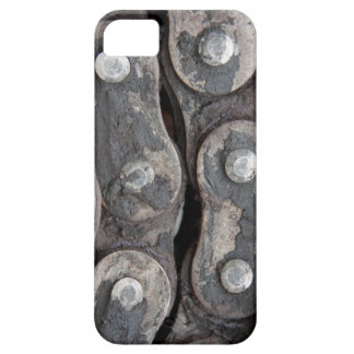 Oily chains iPhone SE/5/5s case
