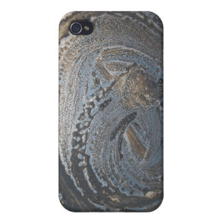 Oily Mess iPhone 4 Case